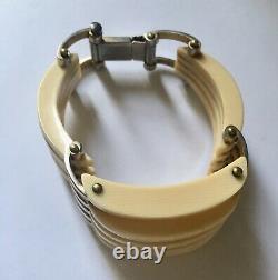 Bracelet Style Art Déco