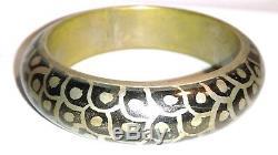 Charmant Bracelet Néo-art Déco