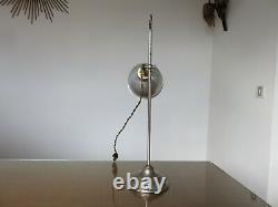 Grande Lampe De Bijoutier Art Deco Annees 30 40 Vintage