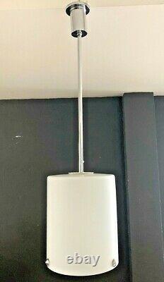 JEAN PERZEL suspension modèle n°2015 art deco-genet&michon-sabino-petitot