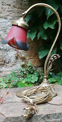 Lampe Veilleuse vintage