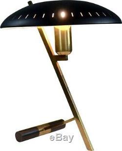 Lampe Z Vintage De Louis Kalff Pour Philips 1950