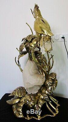 Lampe art Déco Design et Vintage Isabelle Masson faure Honoré Paris Signé