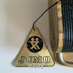 Lampe de Bureau JUMO No. 71 par Eileen Gray 1940